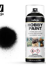 Vallejo Spray Primer -  28.012 Black (400ml)