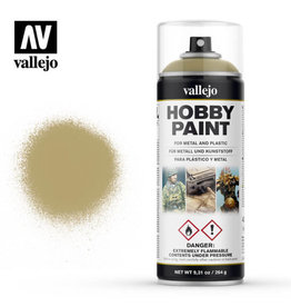 Vallejo Spray Primer -  28.022 Dead Flesh (400ml)