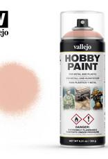 Vallejo Spray Primer -  28.024 Pale Flesh  (400ml)