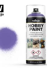 Vallejo Spray Primer -  28.025 Alien Purple (400ml)