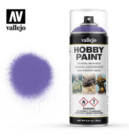 Vallejo Spray Primer -  28.025 Alien Purple (400ml)