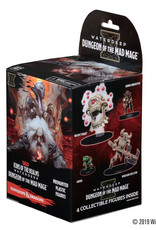 Wizkids D&D: Icons of the realm Dungeon of the Mad Mage