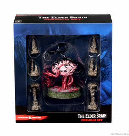 Wizkids D&D Icons of the Realms: The Elder Brain Premium Figure