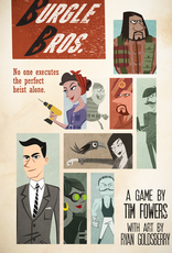 Fowers Games Burgle Bros