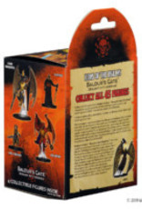 Wizkids Icons of the Realms: D & D Set 12 Descent into Avernus