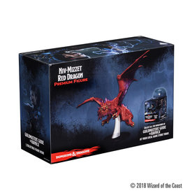 Wizkids D&D Minatures: Icons of the Realms: Guilds of Ravnica - Niv-Mizzet