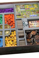 Folded Space Founders of Gloomhaven - Insert