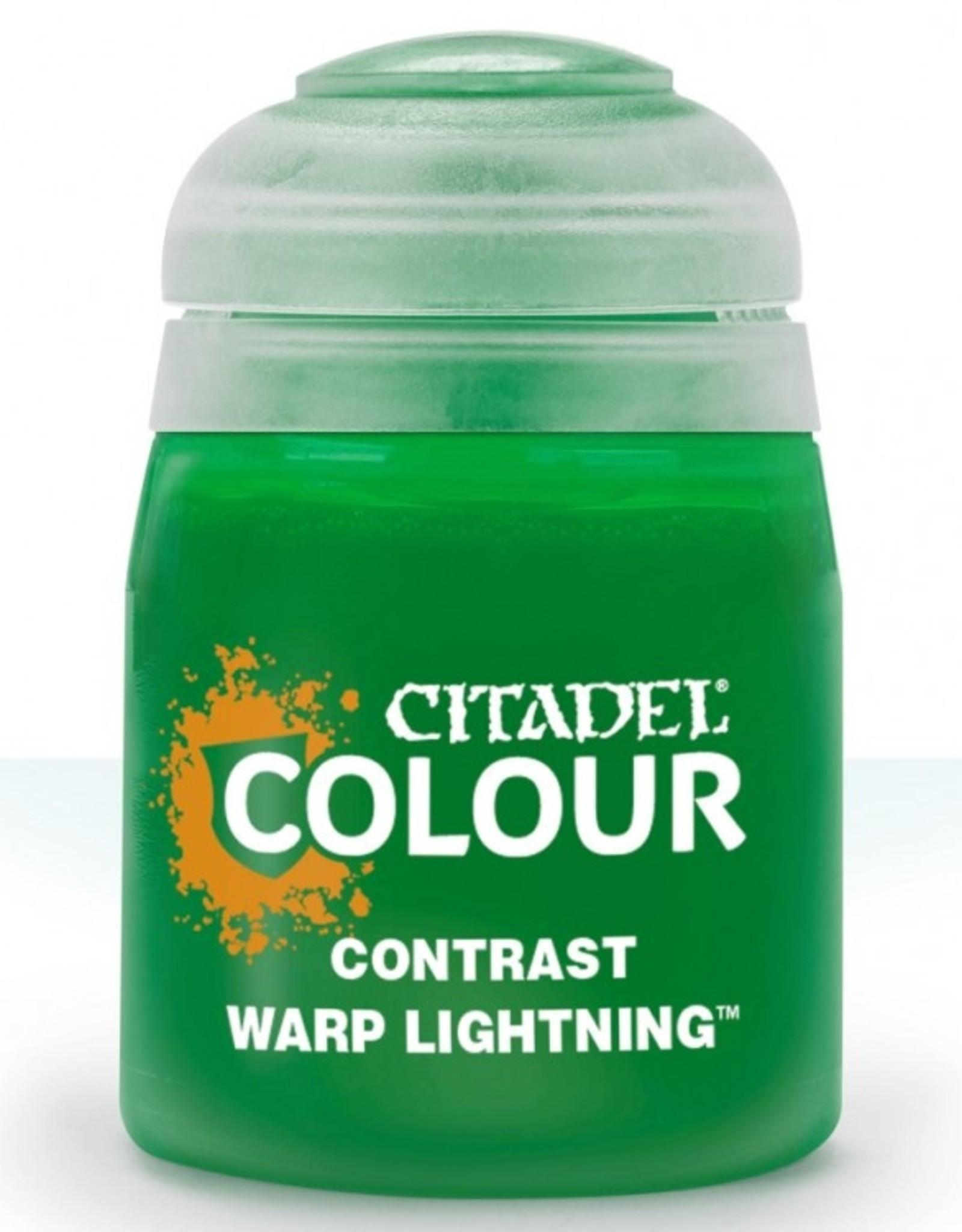 Games Workshop (Citadel) - Contrast: Warp Lightning