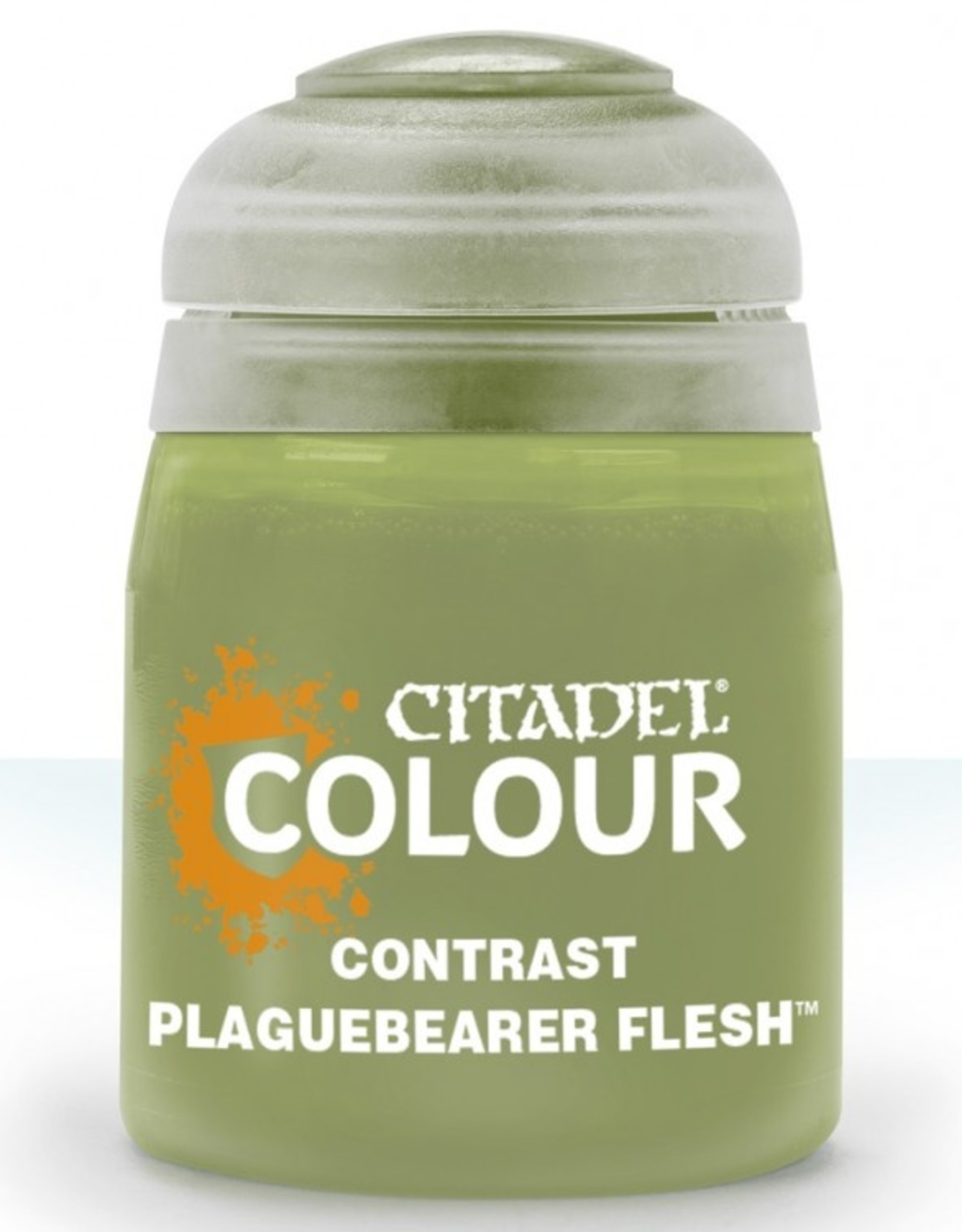 Games Workshop (Citadel) - Contrast: Plaguebearer Flesh