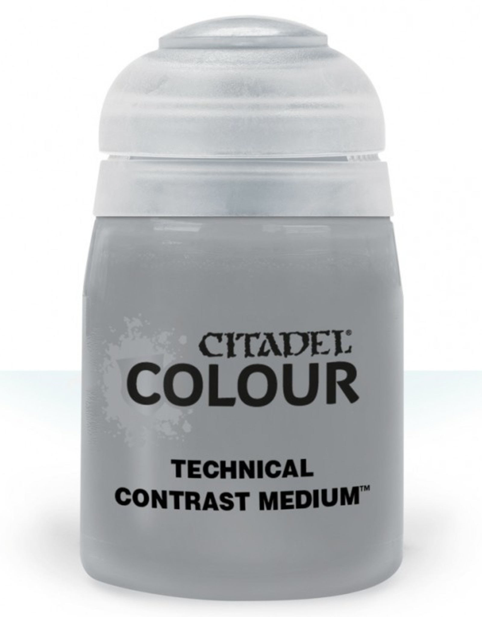 Games Workshop Citadel Paint: Technical - Contrast Medium
