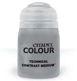 Games Workshop Citadel Paint: Technical - Contrast Medium