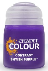 Games Workshop (Citadel) - Contrast: Shyish Purple