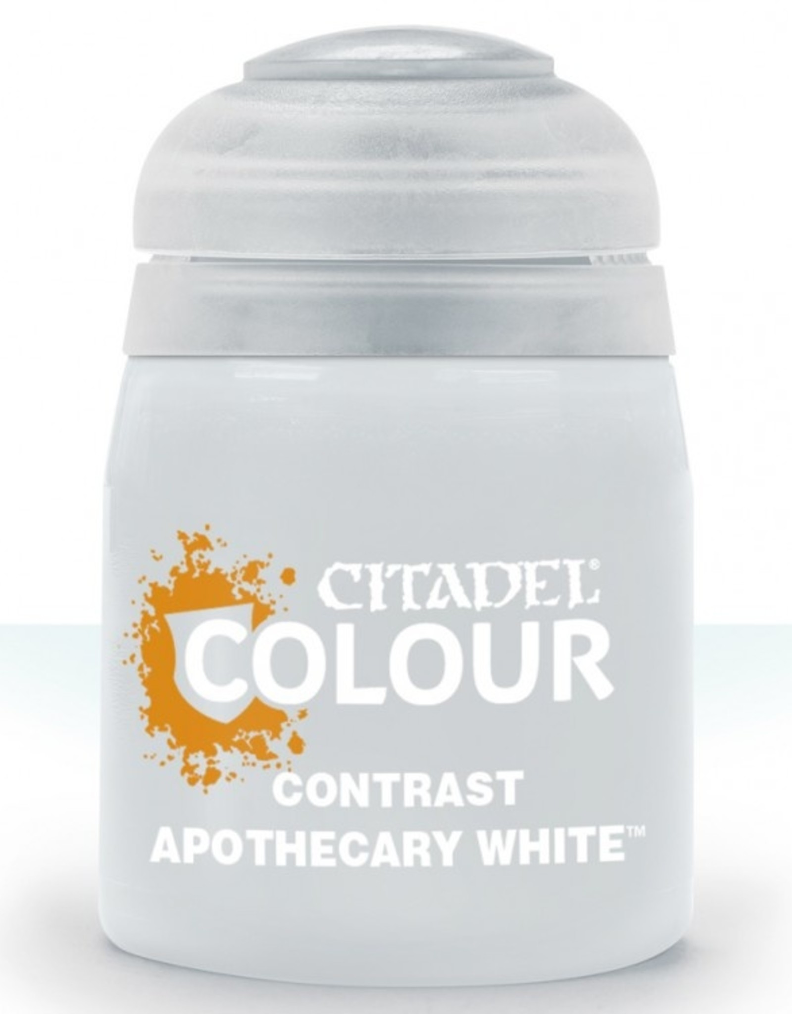 Games Workshop (Citadel) - Contrast: Apothecary White