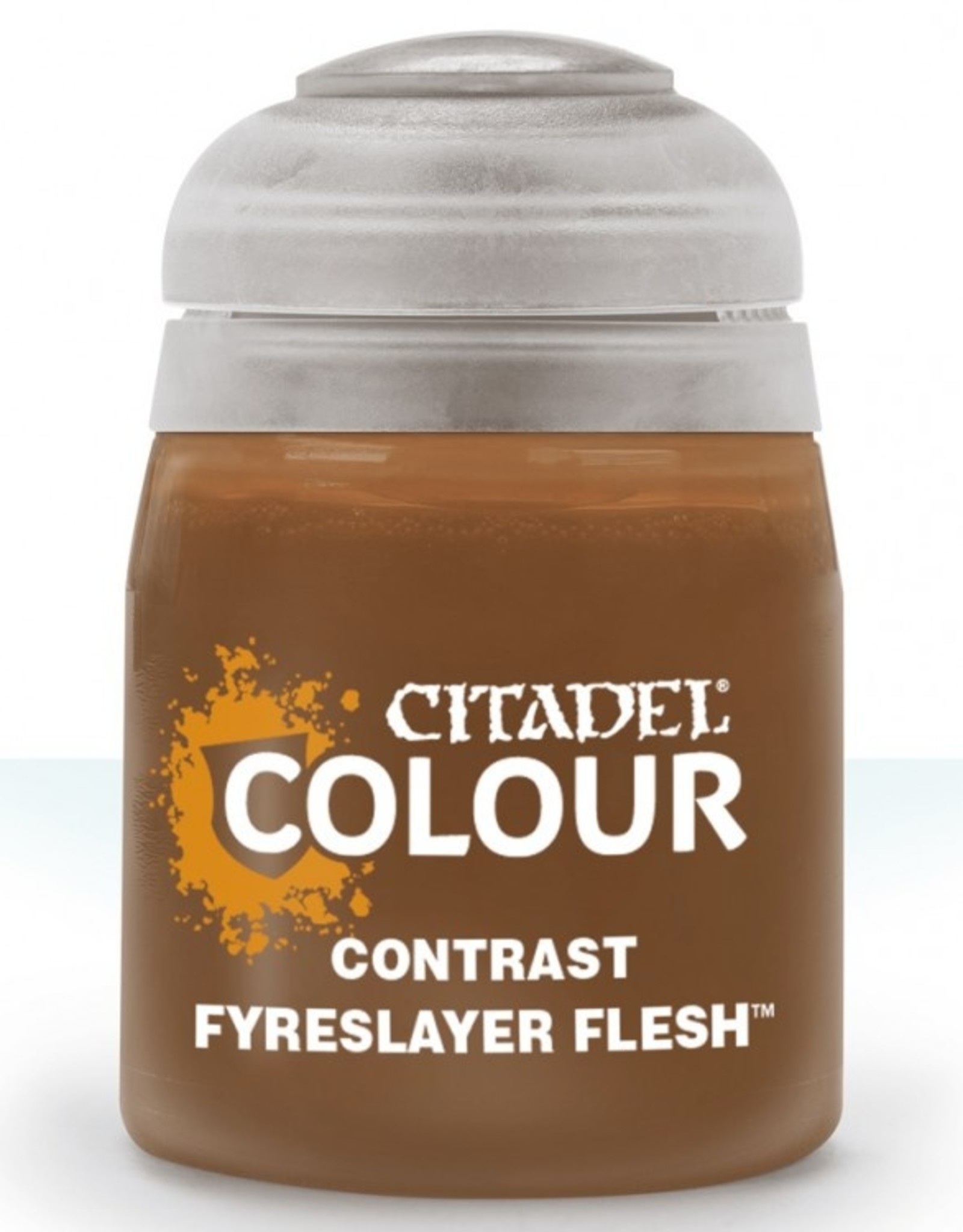 Games Workshop (Citadel) - Contrast: Fyreslayer Flesh