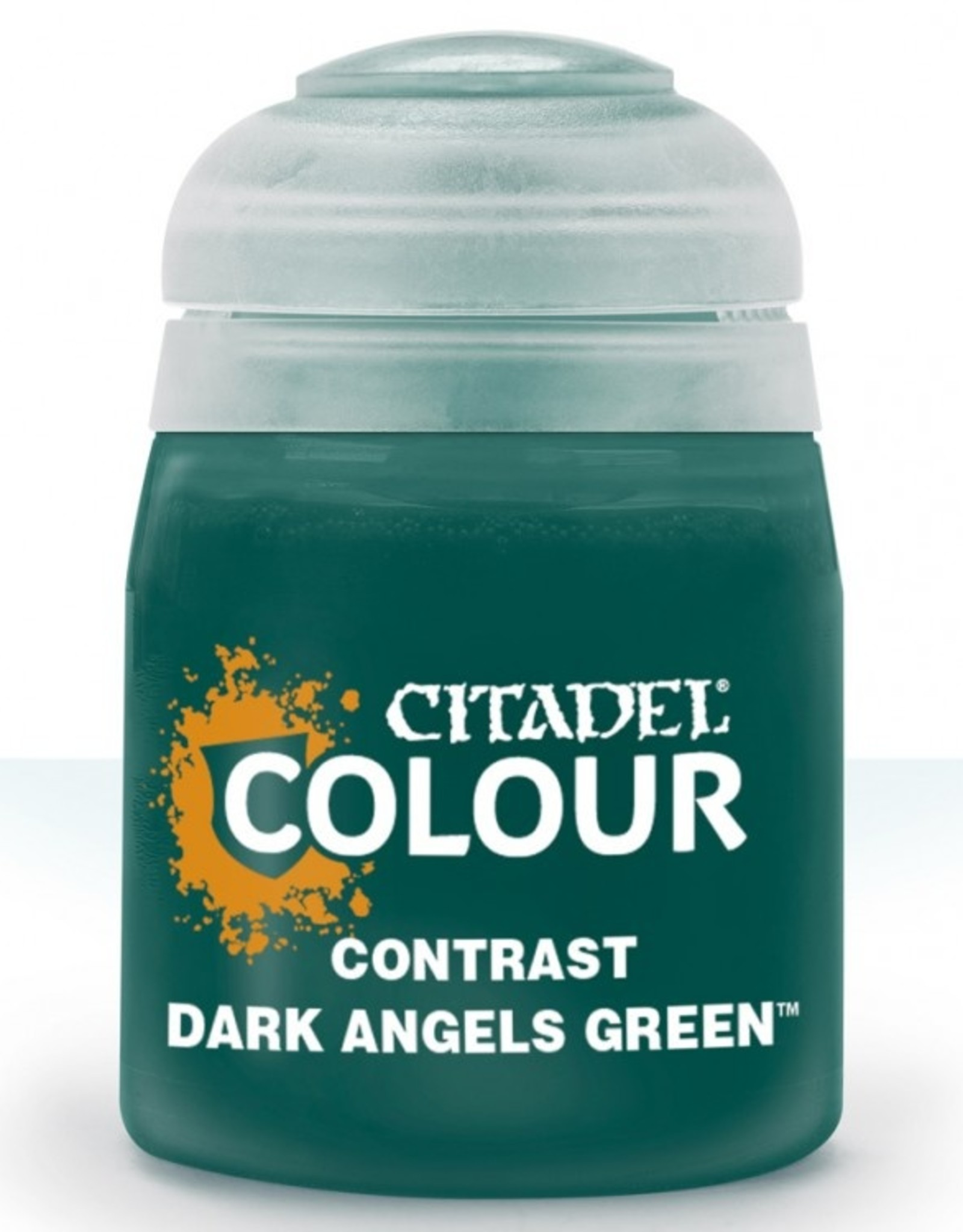 Games Workshop (Citadel) - Contrast: Dark Angels Green