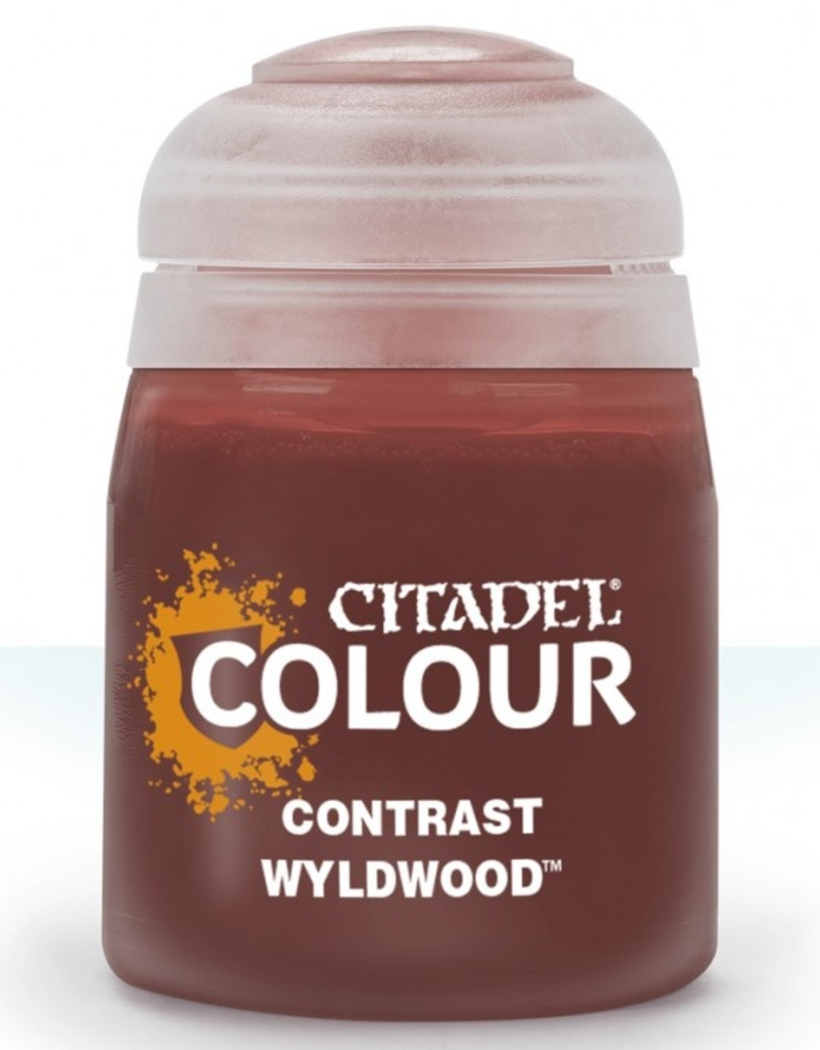 Games Workshop (Citadel) - Contrast: Wyldwood