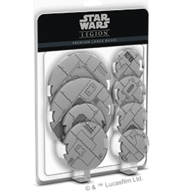 FFG Star Wars Legion: Premium Large Bases