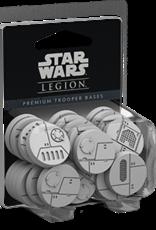 FFG Star Wars Legion: Premium Trooper Bases