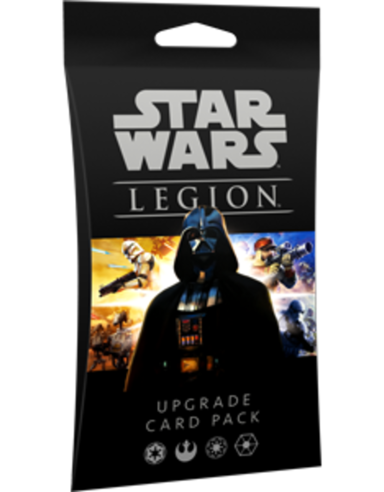 FFG Star Wars Legion: Upgrade Card Pack