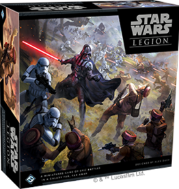 FFG Star Wars Legion: Core Set