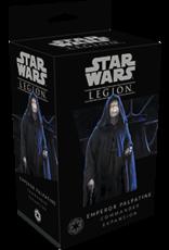 Fantasy Flight Star Wars Legion: Emperor Palpatine
