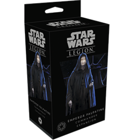 FFG Star Wars Legion: Emperor Palpatine