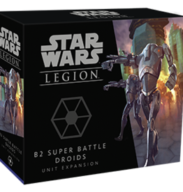 Fantasy Flight Star Wars Legion: B2 Battle Droids Unit Expansion