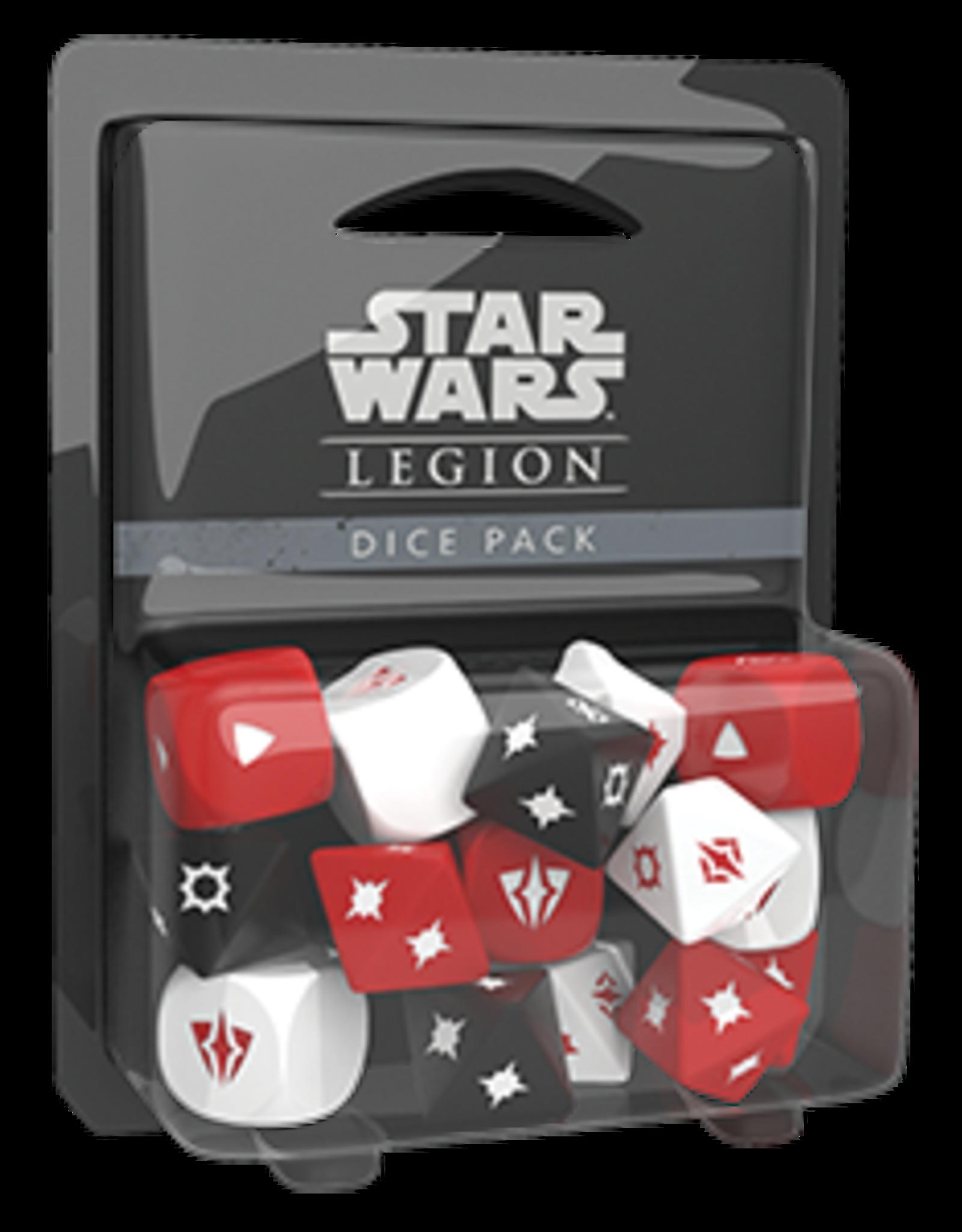 Fantasy Flight Star Wars Legion: Dice Pack