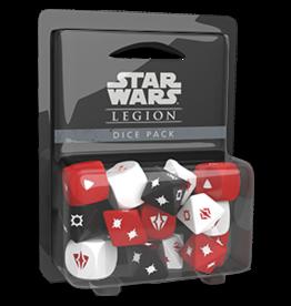 FFG Star Wars Legion: Dice Pack