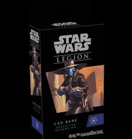 Fantasy Flight Star Wars Legion: Cad Bane Operative Expansion