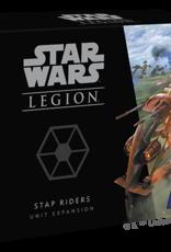FFG Star Wars Legion: STAP Riders Unit Expansion