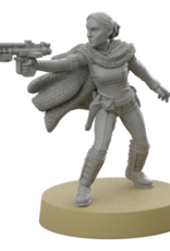 FFG Star Wars Legion : Padmé Amidala Operative Expansion
