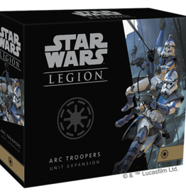 FFG Star Wars Legion: ARC Troopers Unit Expansion