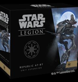 Fantasy Flight Star Wars Legion: Republic AT-RT Unit Expansion