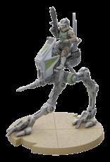 FFG Star Wars Legion: Republic AT-RT Unit Expansion