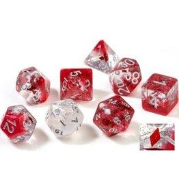 Sirius Dice Diamonds 7-Die Set