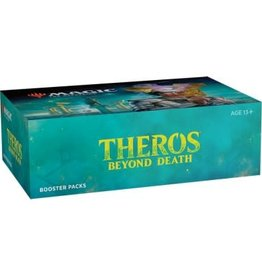 WOTC MTG: Theros Beyond Death Booster Box