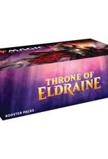 WOTC MTG Booster Box: Throne of Eldraine