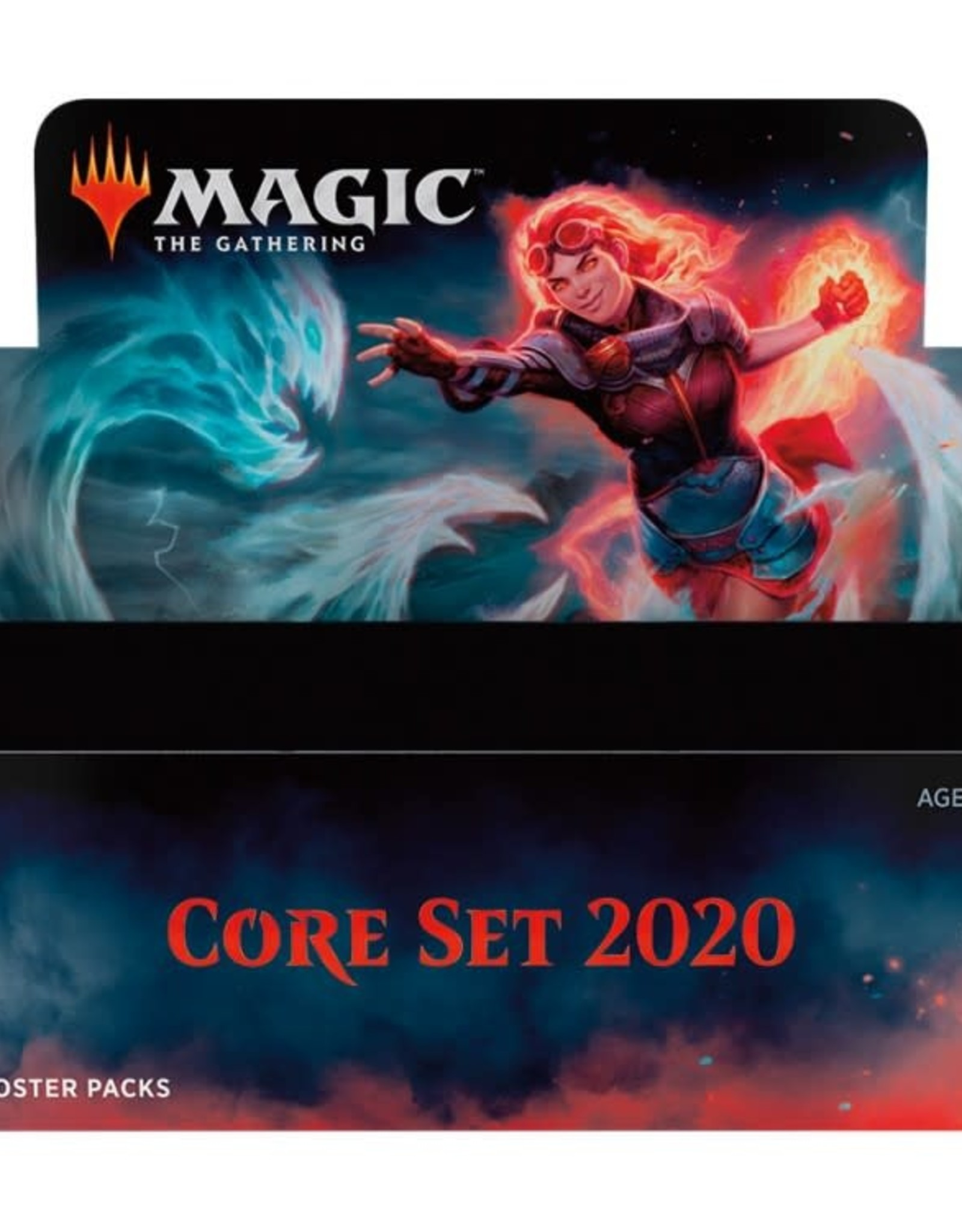 WOTC MTG  Booster Box: Core Set 2020