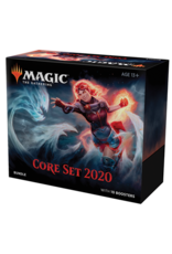 WOTC MTG Core 2020 Bundle (Fat Pack)