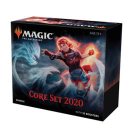 WOTC MTG Core 2020 Bundle (Fat Pack)