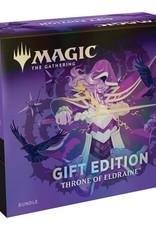 WOTC Mtg Throne of Eldraine: Gift Bundle