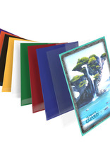 Ultimate Guard Katana Sleeves: 100 Count: Yellow