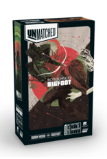 Restoration Games Unmatched: Robin Hood vs Bigfoot