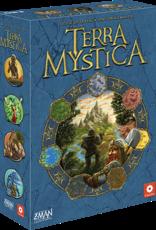 Z-Man Games Terra Mystica