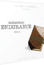 Space Cowboys TIME Stories: Expedition Endurance