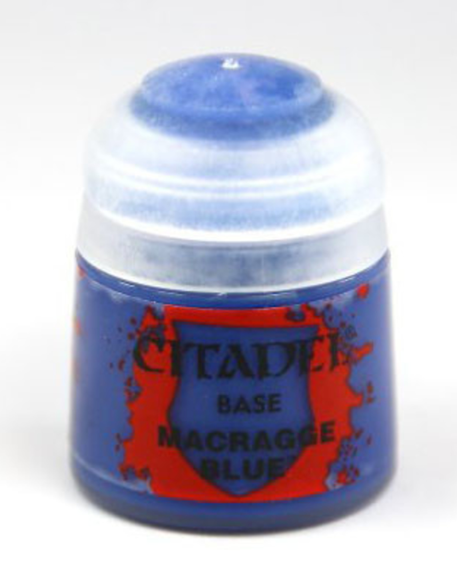 Games Workshop Citadel Paint: Base - Macragge Blue