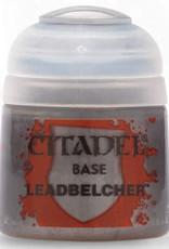Games Workshop Citadel Paint: Base - Leadbelcher