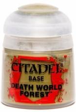 Games Workshop Citadel Paint: Base - Deathworld Forest
