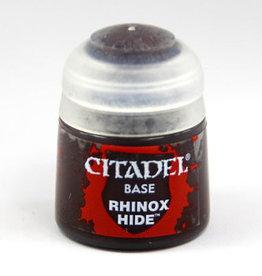 Games Workshop Citadel Paint: Base - Rhinox Hide